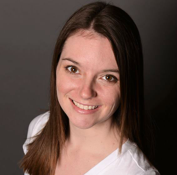Dr. Amanda Stacey